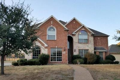 Rowlett Single Family Home For Sale: 10417 Broadmoor Lane