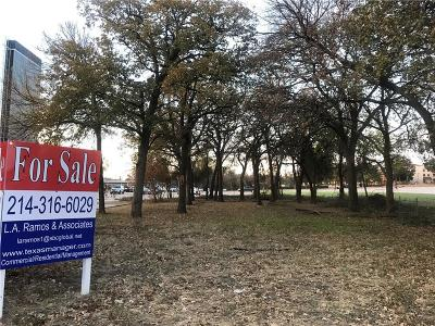 Arlington Residential Lots & Land For Sale: 1301 Road To Six Flags Street E