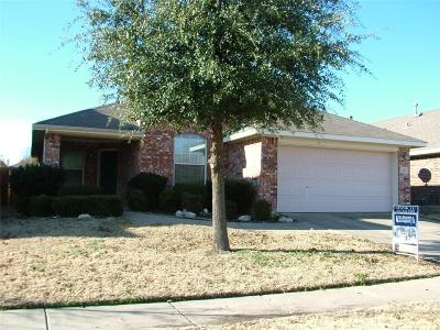 Residential Lease For Lease: 307 Mulberry Drive