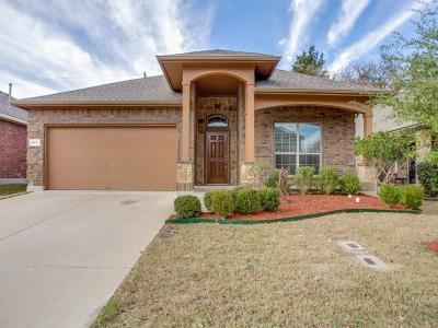 Duncanville Single Family Home Active Option Contract: 811 Prairie Smoke Lane