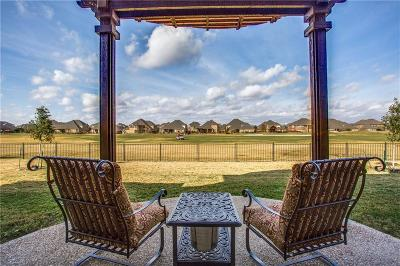 Southlake, Westlake, Trophy Club Single Family Home For Sale: 2207 Galloway Boulevard