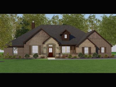 Van Alstyne Single Family Home Active Kick Out: 823 Fm 3356