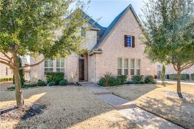 Southlake, Westlake, Trophy Club Single Family Home For Sale: 2216 Alisa Lane