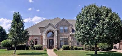 Keller Single Family Home For Sale: 1505 Cherry Glow Court