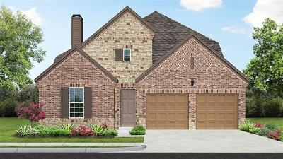 Flower Mound Single Family Home For Sale: 2513 Rembert Drive