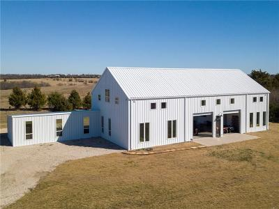 Rockwall Farm & Ranch For Sale: 1507 McDonald Road