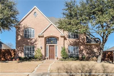 Plano Single Family Home For Sale: 6513 Crawley Drive