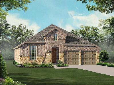 Aledo Single Family Home For Sale: 14900 Belclaire Avenue