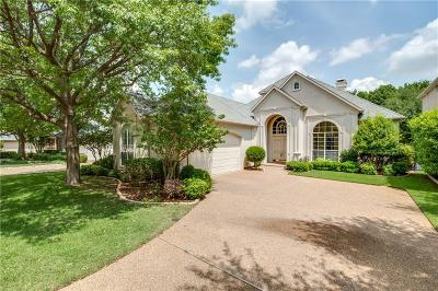Frisco Single Family Home For Sale: 6502 Star Creek