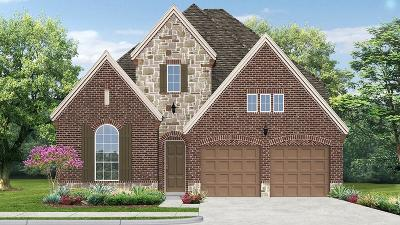 Flower Mound Single Family Home For Sale: 2505 Rembert Drive