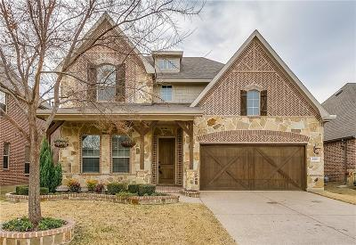 Southlake, Westlake, Trophy Club Single Family Home Active Option Contract: 2807 Sherwood Drive