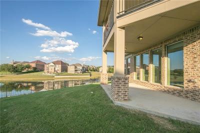 Cedar Hill Single Family Home For Sale: 2825 Fountain View Boulevard