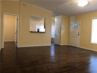 Residential Lease For Lease: 3403 Western Avenue