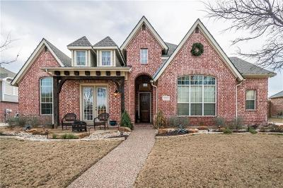 Murphy Single Family Home Active Option Contract: 1221 Terrace Mill Drive