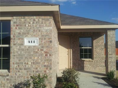 Celina  Residential Lease For Lease: 411 Andalusian Trail