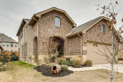 Prosper Single Family Home For Sale: 16033 Crosslake Court