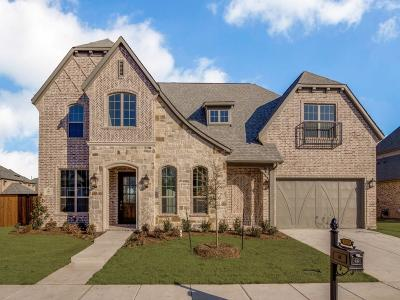 Wylie Single Family Home For Sale: 2606 Greenlawn Drive