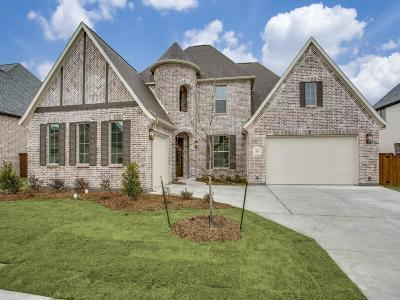 Wylie Single Family Home For Sale: 2602 Kermit Drive