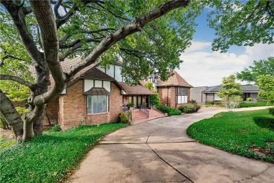 Irving Single Family Home For Sale: 307 Steeplechase Drive