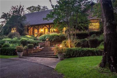 Cedar Creek Lake, Athens, Kemp Farm & Ranch For Sale: 4697 Dickens Lane
