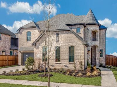 Frisco Single Family Home For Sale: 16383 Willowick Lane