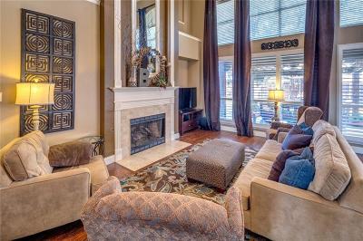 Flower Mound Single Family Home For Sale: 3720 Sandhurst Drive