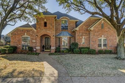 Southlake Single Family Home For Sale: 1105 Longford Circle