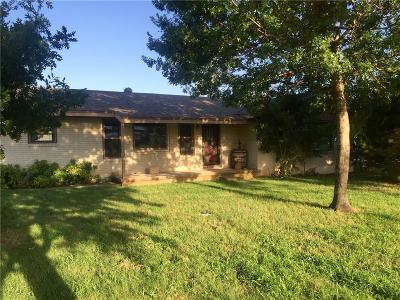 Early Single Family Home For Sale: 3490 County Road 381