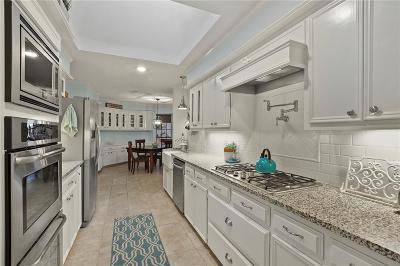 Single Family Home For Sale: 7307 Rustic Valley Drive