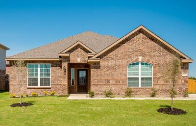 Glenn Heights Single Family Home For Sale: 526 Meadow Springs Drive