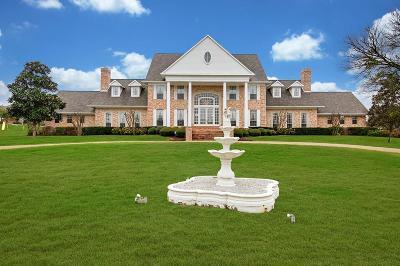 Heath Single Family Home For Sale: 1305 Montserrat Circle