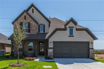Flower Mound Single Family Home For Sale: 6213 Whiskerbrush Road