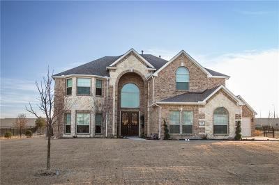 Cross Roads Single Family Home For Sale: 173 Las Colinas Trail