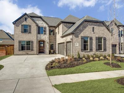 Frisco Single Family Home For Sale: 16335 Willowick Lane