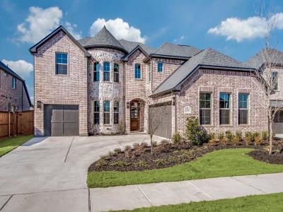 Frisco Single Family Home For Sale: 16359 Willowick Lane