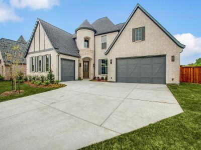 Wylie Single Family Home For Sale: 2500 Kermit Drive