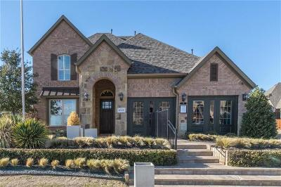 Flower Mound Single Family Home For Sale: 6324 Cedar Sage Trail