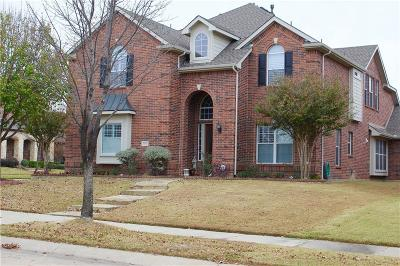 Lewisville Single Family Home For Sale: 2202 S Stonehenge Lane