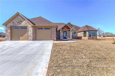 Granbury Single Family Home For Sale: 6306 Weatherby Road