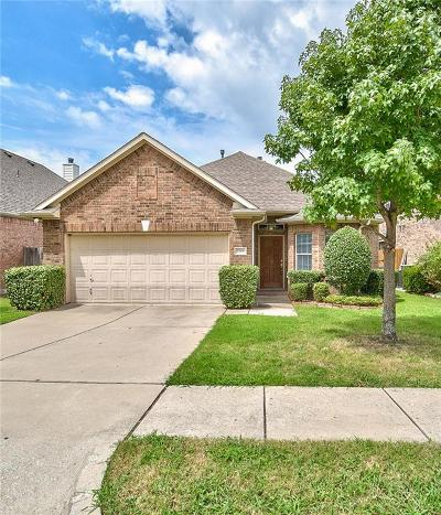 Single Family Home For Sale: 7201 Middleburg Drive