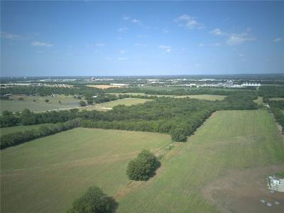 Sherman TX Commercial Lots & Land For Sale: $670,700