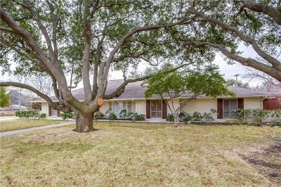 Single Family Home Active Option Contract: 3784 Pallos Verdas Drive