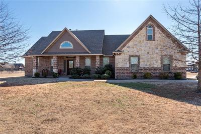 Caddo Mills Single Family Home For Sale: 4199 Cr 2613