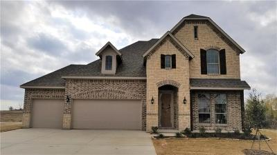 McKinney Single Family Home For Sale: 117 Crystal Creek Lane