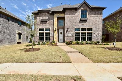 Frisco Single Family Home For Sale: 12022 Big Springs Drive