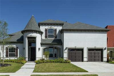 Frisco Single Family Home For Sale: 13354 Secretariat Boulevard