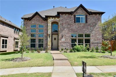 Frisco Single Family Home For Sale: 12054 Big Springs Drive