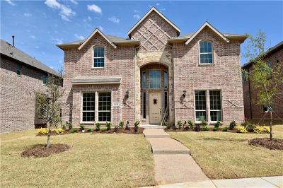 Frisco Single Family Home For Sale: 12038 Big Springs Drive