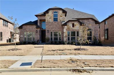 Frisco Single Family Home For Sale: 2061 Menominee Drive