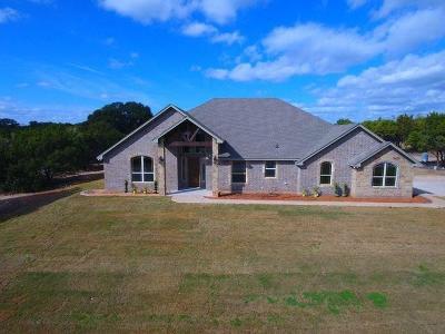Granbury Single Family Home For Sale: 721 Milton Court